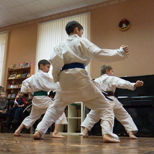 «Рулим в… Японию!»: как прошёл праздник страноведения в Детской библиотеке №31 (37)