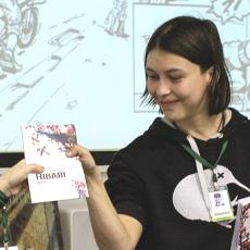 Стиль манга — новое течение японизма?